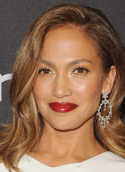 jlo red lp