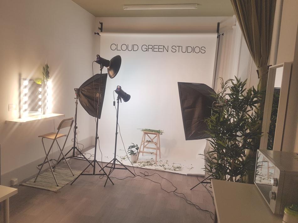 Cloud Green Studios (full picture)